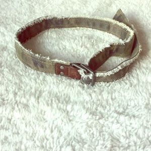 Toddler Boy Camo Gap Belt